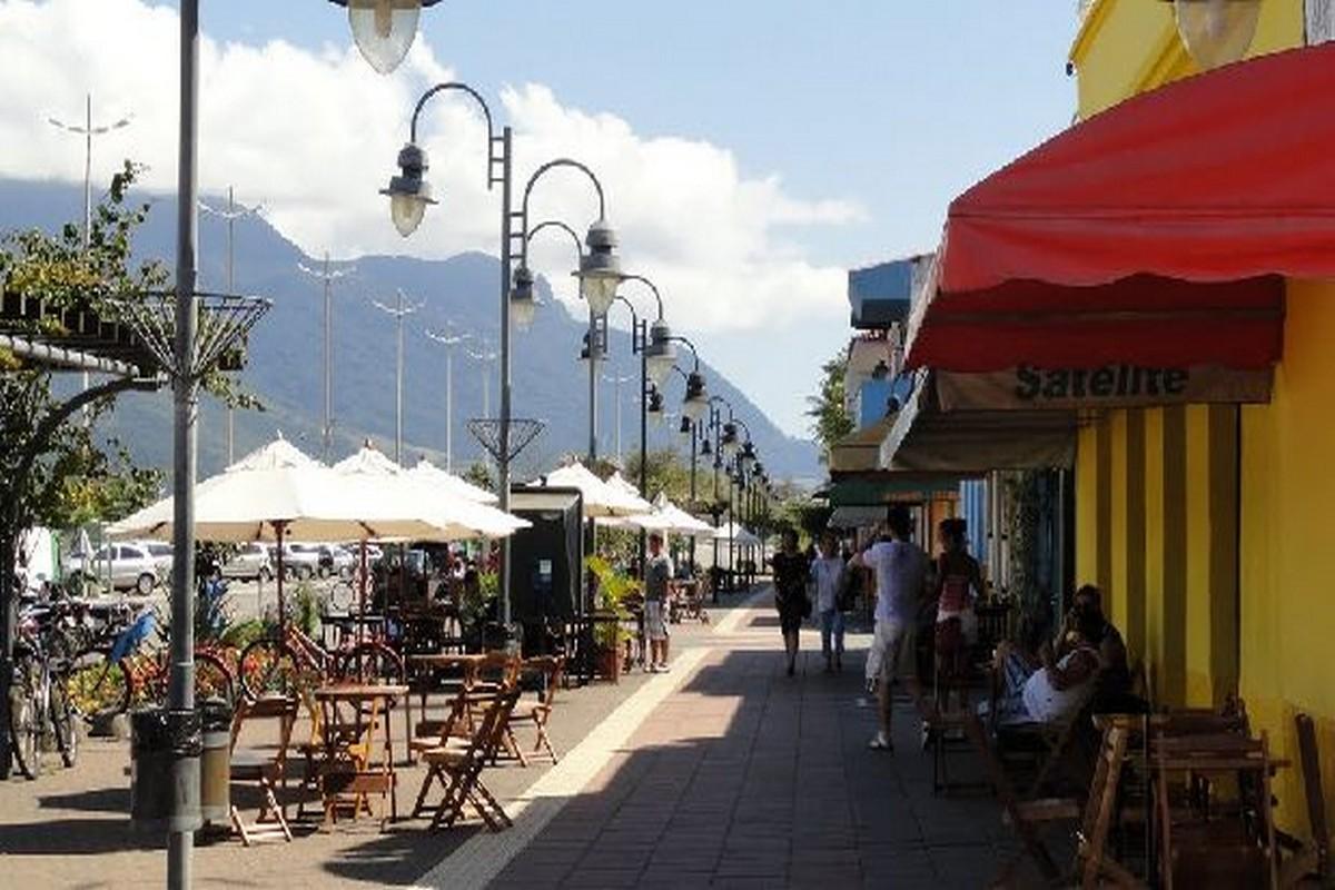 Rua da Praia São Sebastião