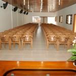 Auditórios do Hotel Mar Caraguatatuba