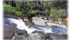 Cachoeira - Passeios Ecológicos - Hotel Mar