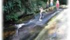 Cachoeira da Toca - Ilhabela - Hotel Mar