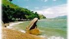 Pedra da Freira - Hotel Mar Caraguatatuba