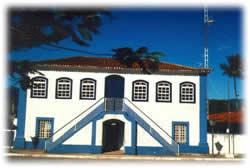 Cadeia - São Sebastião - Hotel Mar