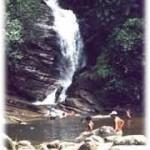 Cachoeira do Ipiranguinha - Ubatuba - Hotel Mar