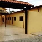 Acomodações do Hotel Mara Caraguatatuba