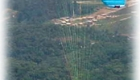 Voo de Paraglider - Hotel Mar Caraguatatuba