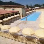 Piscina - Hotel Mar Caraguatatuba