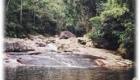 Cachoeira da Renata - Hotel Mar